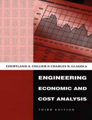 Engineering Economic and Cost Analysis (Hardback)