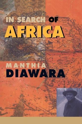 In Search of Africa (Paperback)
