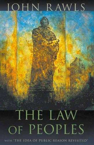 """The Law of Peoples: With """"The Idea of Public Reason Revisited"""" (Paperback)"""
