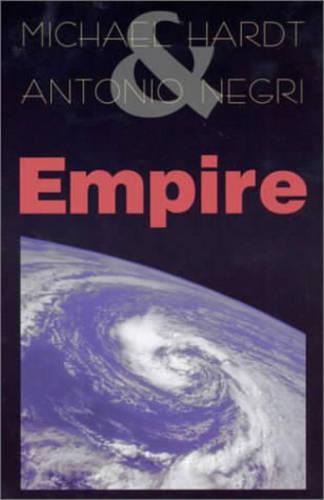 Empire (Paperback)