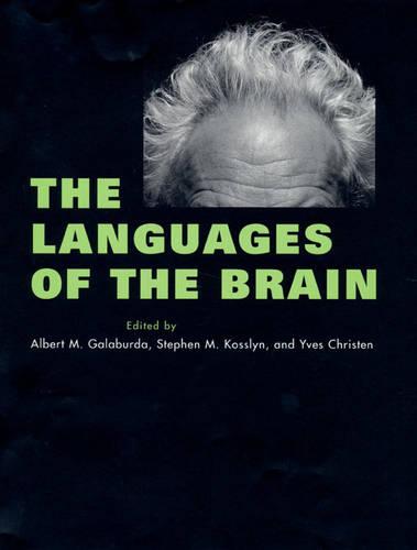 The Languages of the Brain - Mind/Brain/Behavior Initiative (Hardback)