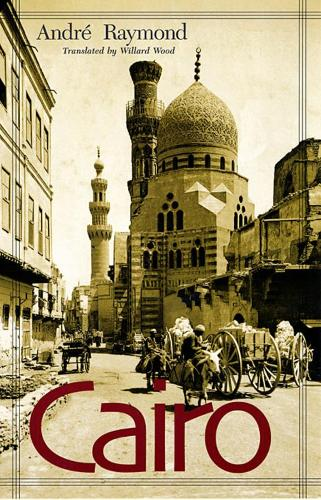 Cairo (Paperback)