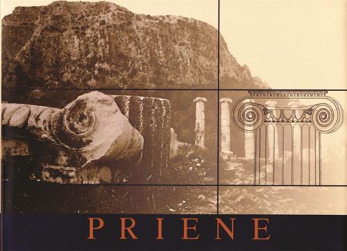 Priene - Hellenic Studies Series v. 5 (Hardback)