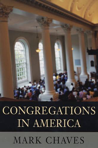 Congregations in America (Hardback)