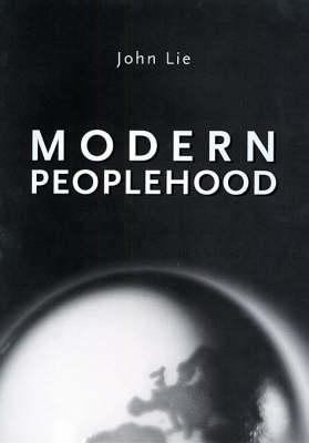 Modern Peoplehood (Hardback)