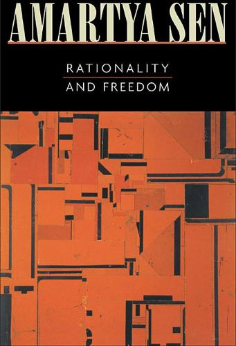 Rationality and Freedom (Paperback)
