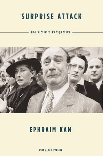 Surprise Attack: The Victim's Perspective (Paperback)