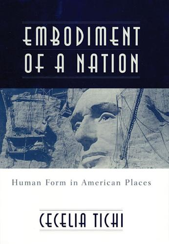 Embodiment of a Nation: Human Form in American Places (Paperback)
