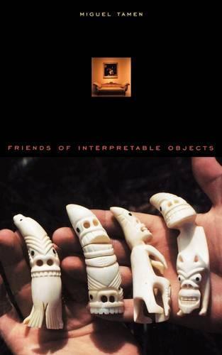 Friends of Interpretable Objects (Paperback)