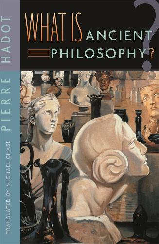 What is Ancient Philosophy? (Paperback)