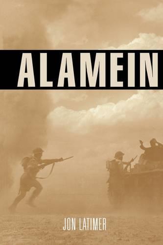 Alamein (Paperback)