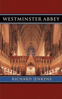 Westminster Abbey (Hardback)