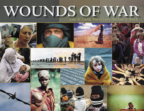 Wounds of War - Harvard Series on Population and International Health (Paperback)