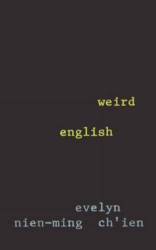 Weird English (Paperback)
