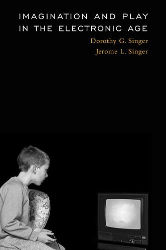 Imagination and Play in the Electronic Age (Paperback)