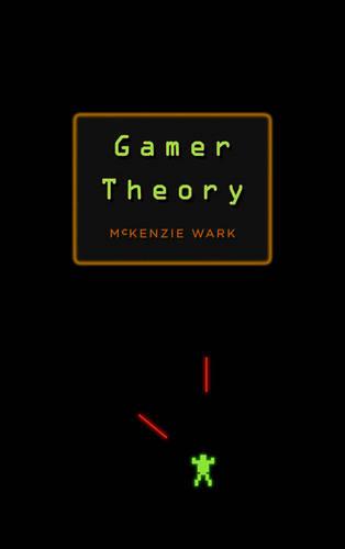 Gamer Theory (Hardback)