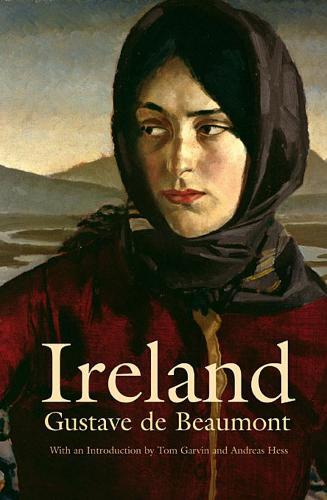 Ireland: Social, Political, and Religious (Paperback)