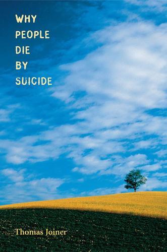 Why People Die by Suicide (Paperback)