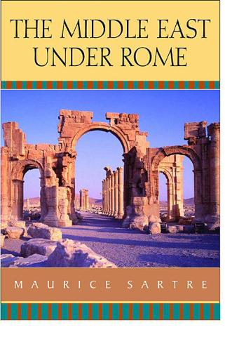 The Middle East Under Rome (Paperback)