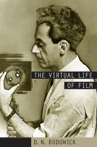 The Virtual Life of Film (Paperback)