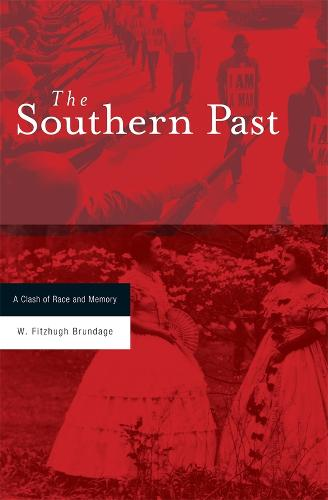 The Southern Past: A Clash of Race and Memory (Paperback)