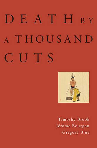 Death by a Thousand Cuts (Hardback)