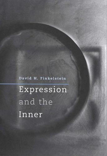 Expression and the Inner (Paperback)