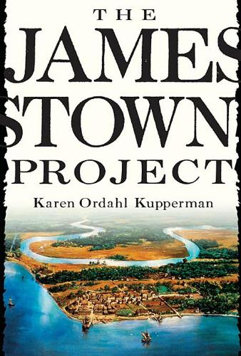 The Jamestown Project (Paperback)