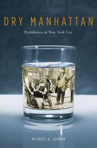 Dry Manhattan: Prohibition in New York City (Paperback)