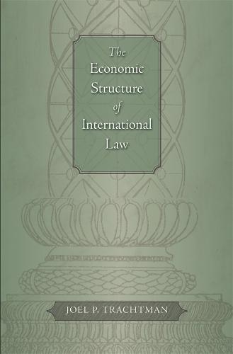 The Economic Structure of International Law (Hardback)