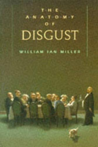 The Anatomy of Disgust (Paperback)