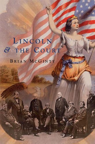 Lincoln and the Court (Paperback)