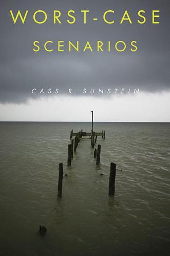 Worst-Case Scenarios (Paperback)