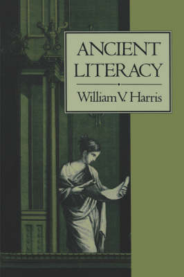 Ancient Literacy (Paperback)