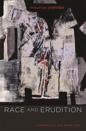 Race and Erudition (Hardback)