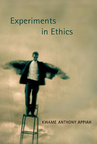 Experiments in Ethics - Mary Flexner Lecture Series of Bryn Mawr College (Paperback)
