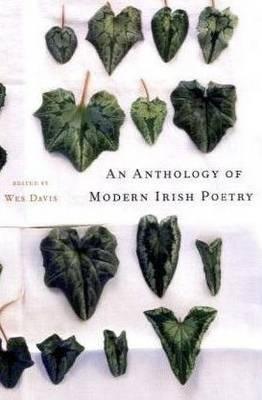 An Anthology of Modern Irish Poetry (Hardback)