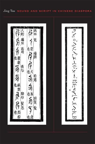 Sound and Script in Chinese Diaspora (Hardback)