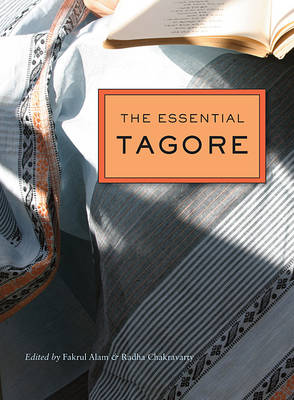 The Essential Tagore (Hardback)