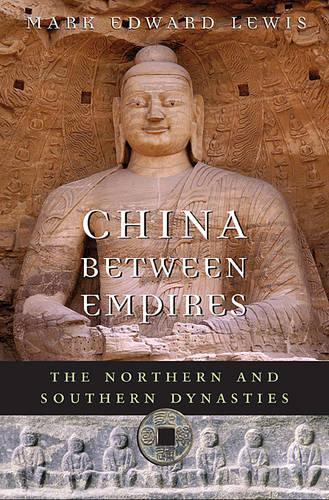 China Between Empires: The Northern and Southern Dynasties - History of Imperial China 2 (Paperback)