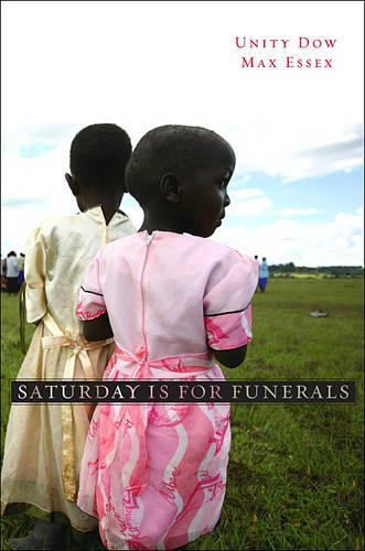 Saturday is for Funerals (Paperback)