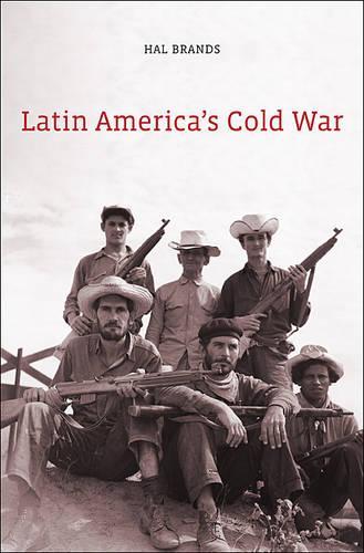Latin America's Cold War (Paperback)