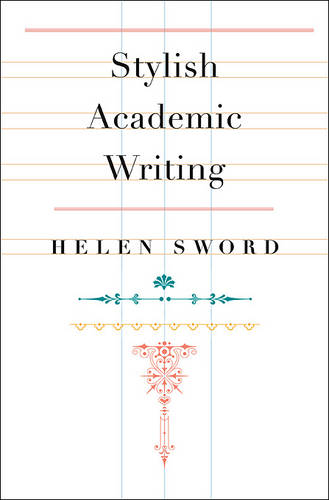 Stylish Academic Writing (Hardback)