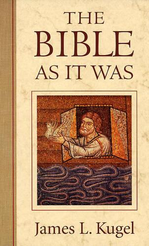 The Bible As It Was (Paperback)