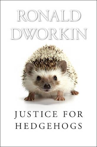 Justice for Hedgehogs (Paperback)