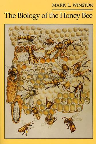The Biology of the Honeybee (Paperback)