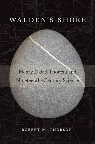 Walden's Shore: Henry David Thoreau and Nineteenth-Century Science (Paperback)