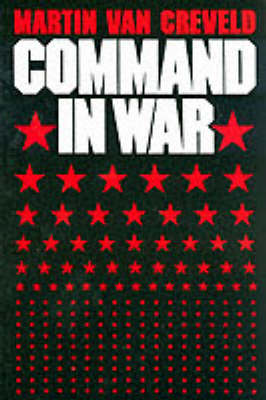 Command in War (Paperback)