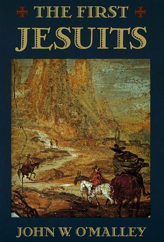The First Jesuits (Paperback)