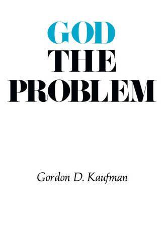 God the Problem (Paperback)
